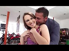 Luscious Eden Big Natural Tits Analslut By Assmaniac