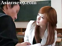 Creampie Asian Whore