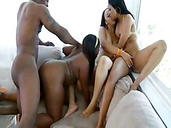 Kapri Styles  Stacey Sweets And Joei Deluxxx