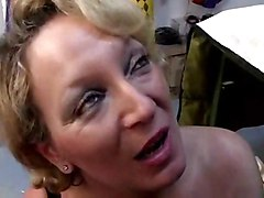 Christine Gonod - A Sexy French Mature