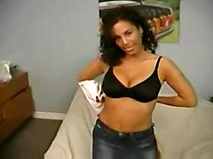 A Mexican Mom Gets Fucked