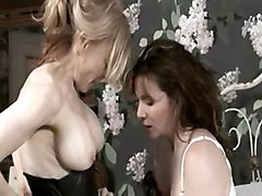 Nina Hartley Nica Noelle Go At It Xlx
