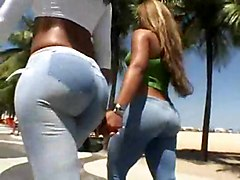 Bubblebutt Brazilians Tabitha   Michelle