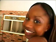 Promise A Sweet Ebony Teen