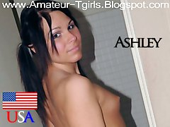 Worlds Greatest Amateur Tgirl Compilation