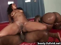 Fucking Fat Black Ass