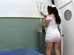 Kristina Rose - Hot Slutty Nurse